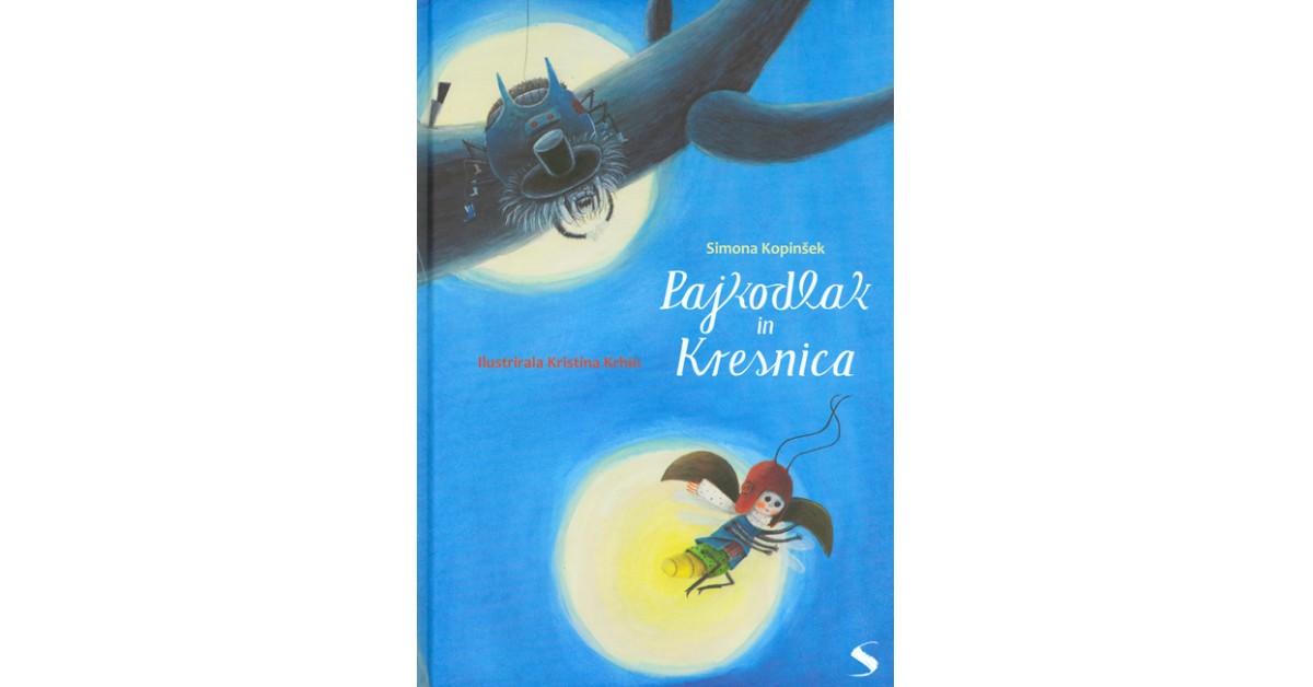 Rezultat iskanja slik za Pajkodlak in Kresnica