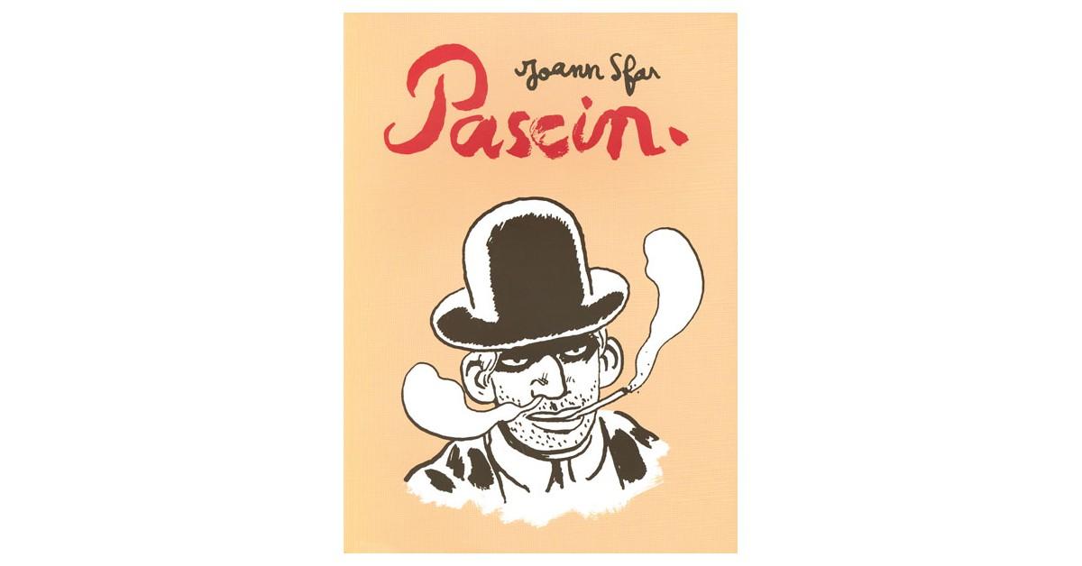 Pascin - Joann Sfar | Fundacionsinadep.org