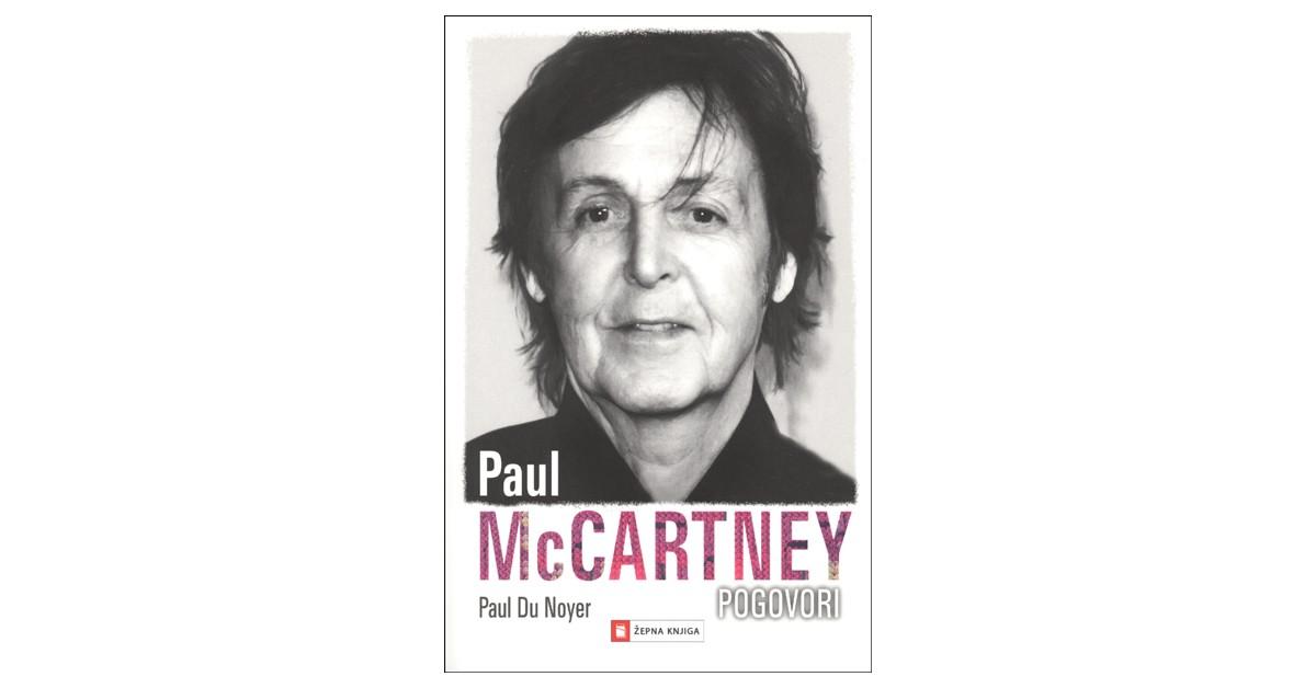 Paul McCartney - Paul Du Noyer | Menschenrechtaufnahrung.org