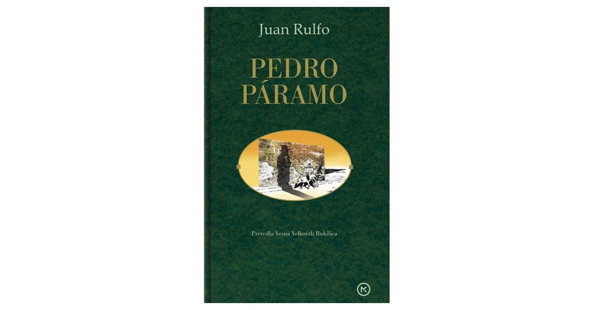 Pedro Páramo - Juan Rulfo | Fundacionsinadep.org
