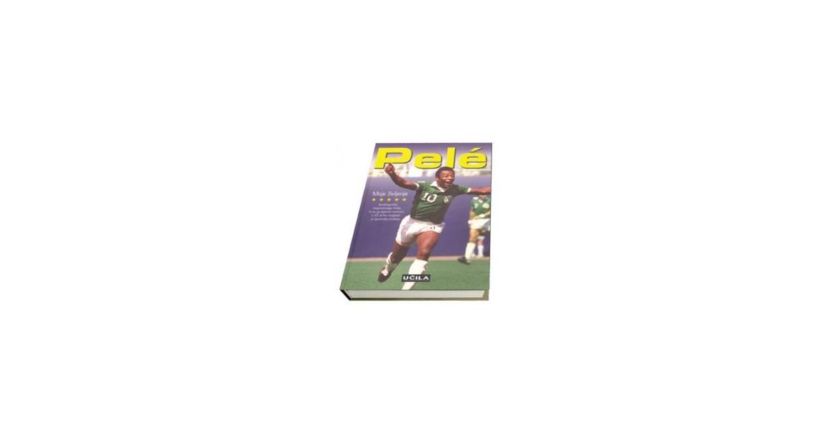 Pelé - Pelé | Fundacionsinadep.org