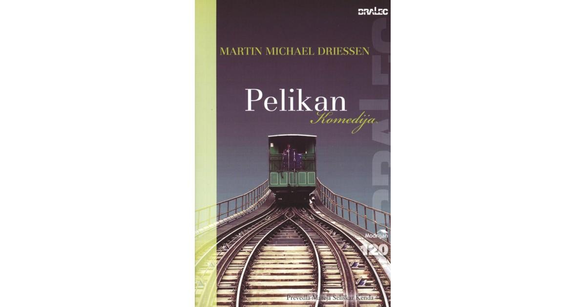 Pelikan - Martin Michael Driessen | Menschenrechtaufnahrung.org