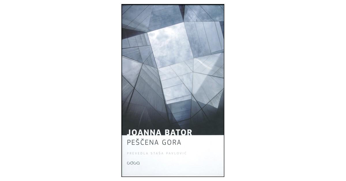 Peščena gora - Joanna Bator | Menschenrechtaufnahrung.org