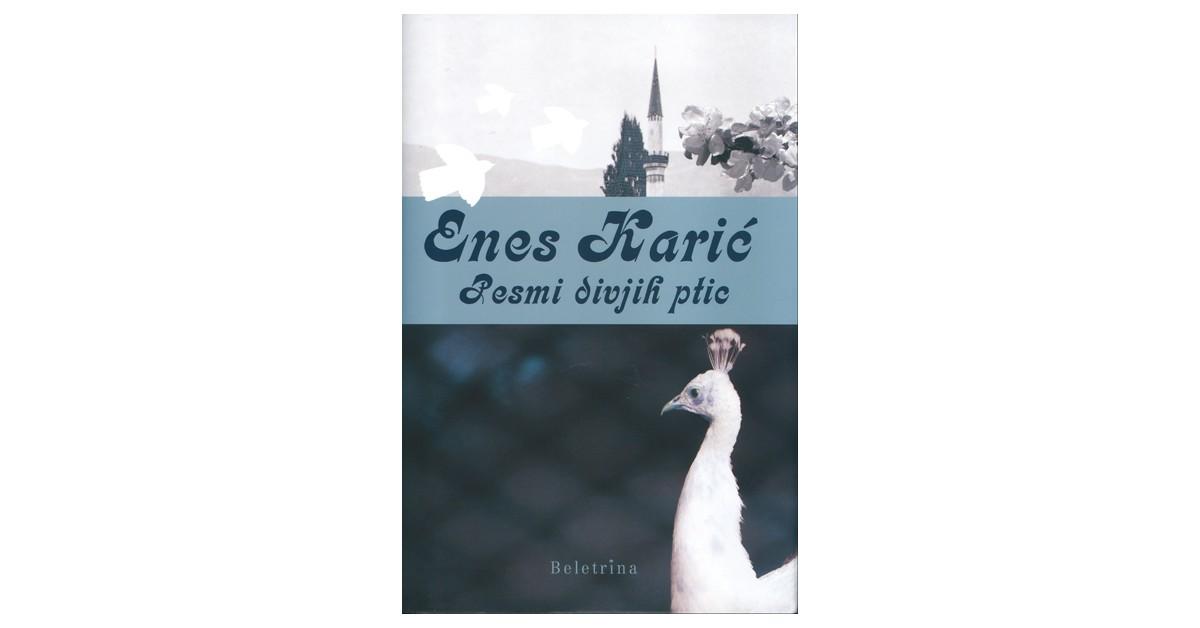 Pesmi divjih ptic - Enes Karić | Menschenrechtaufnahrung.org