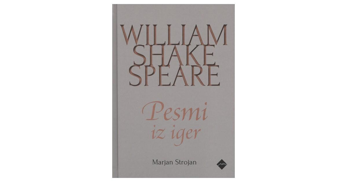 Pesmi iz iger - William Shakespeare | Menschenrechtaufnahrung.org
