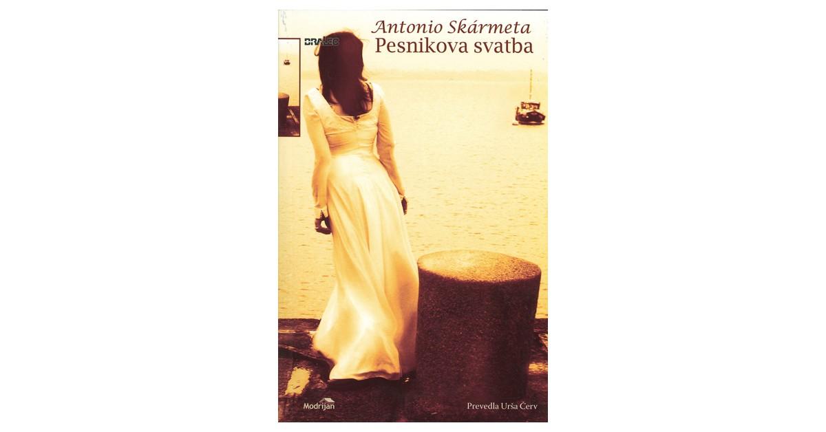 Pesnikova svatba - Antonio Skarmeta | Menschenrechtaufnahrung.org