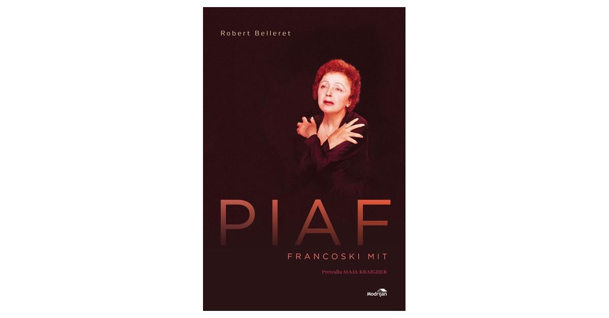 Piaf - Robert Belleret | Fundacionsinadep.org