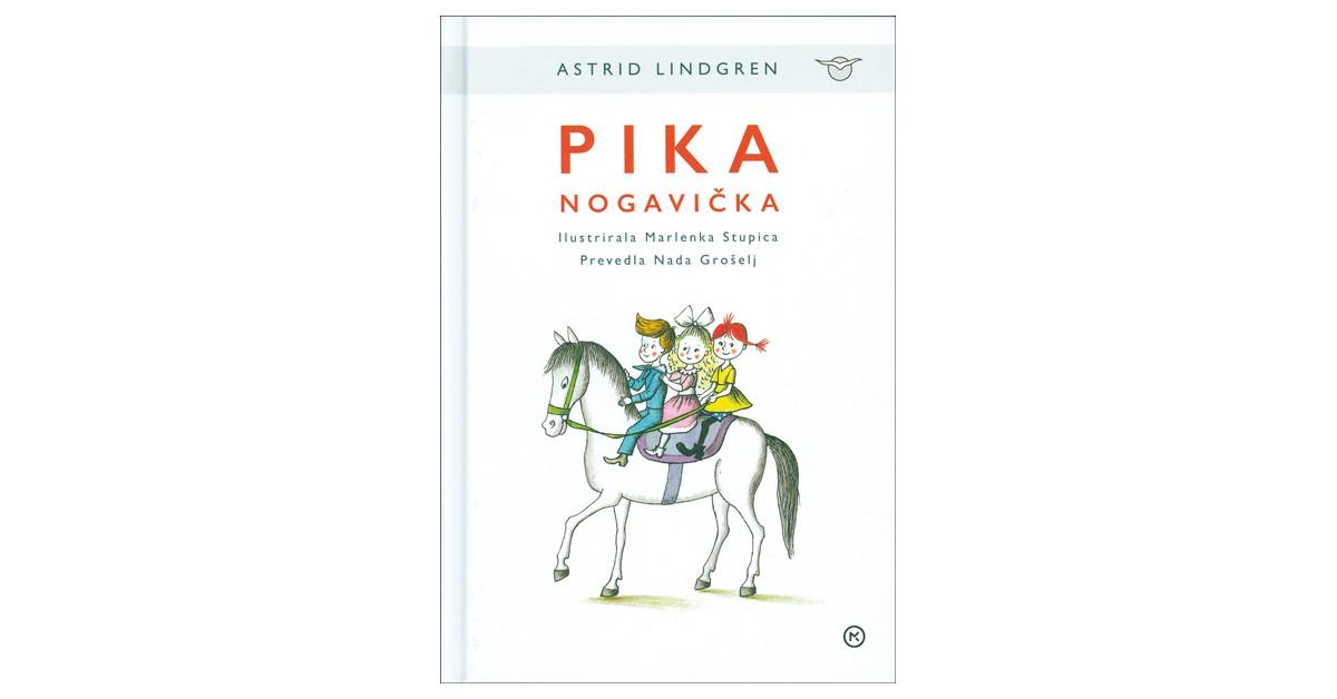 Pika Nogavička - Astrid Lindgren | Menschenrechtaufnahrung.org