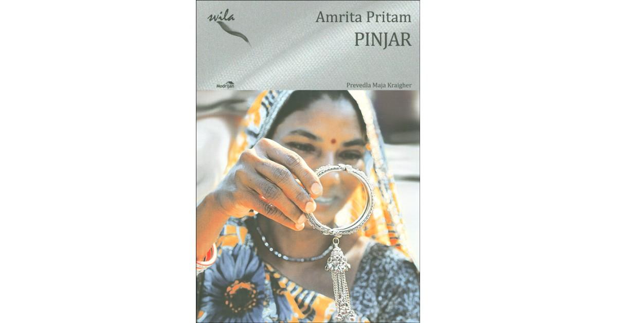 Pinjar - Amrita Pritam | Menschenrechtaufnahrung.org