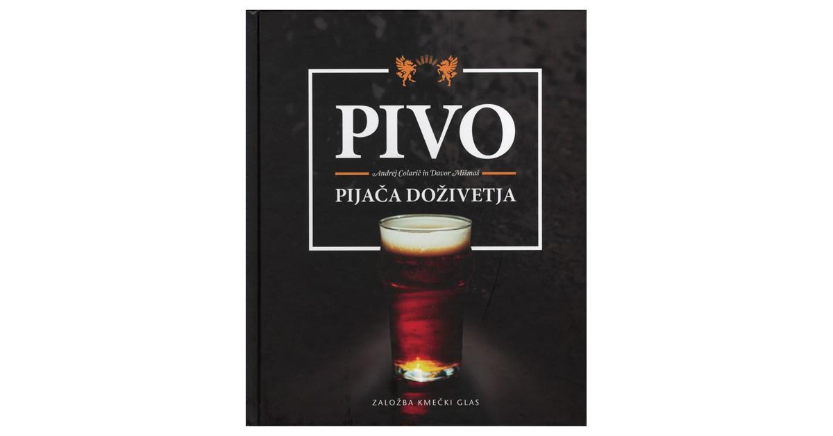 Pivo - Andrej Colarič, Davor Mišmaš | Fundacionsinadep.org