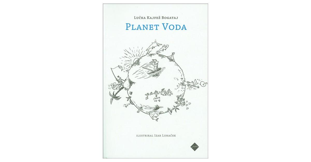 Planet Voda - Lučka Kajfež Bogataj   Fundacionsinadep.org