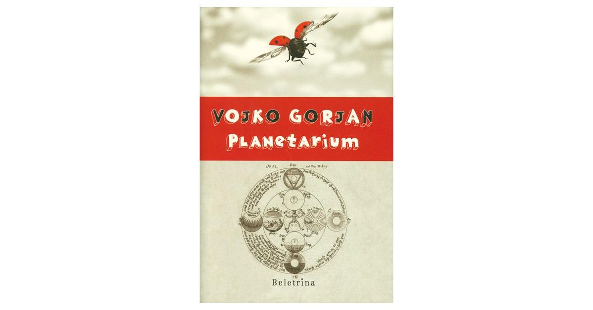 Planetarium - Vojko Gorjan | Menschenrechtaufnahrung.org