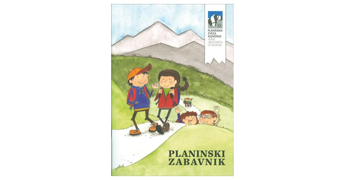 Planinski zabavnik - Urška Stritar, ... [et al.] | Menschenrechtaufnahrung.org