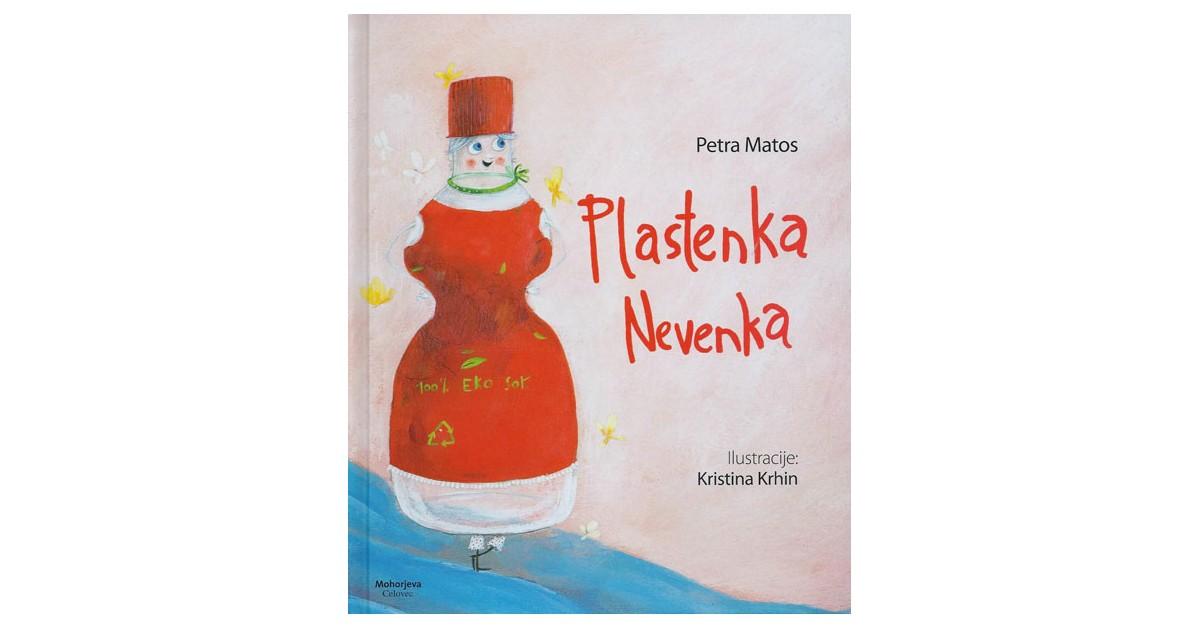 Plastenka Nevenka - Petra Matos   Fundacionsinadep.org