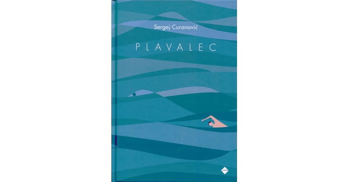 Plavalec - Sergej Curanović | Fundacionsinadep.org