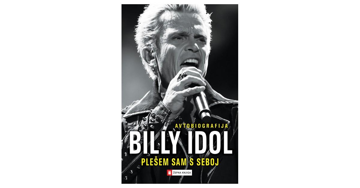 Plešem sam s seboj - Billy Idol   Menschenrechtaufnahrung.org