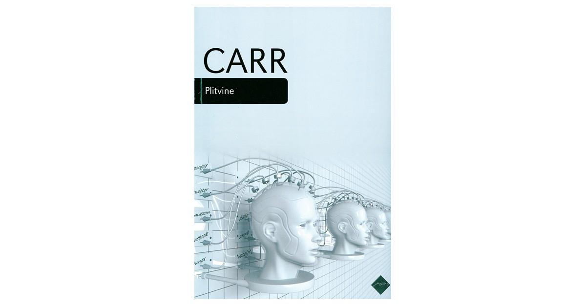 Plitvine - Nicholas Carr | Menschenrechtaufnahrung.org