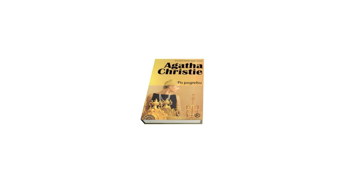 Po pogrebu - Agatha Christie | Fundacionsinadep.org