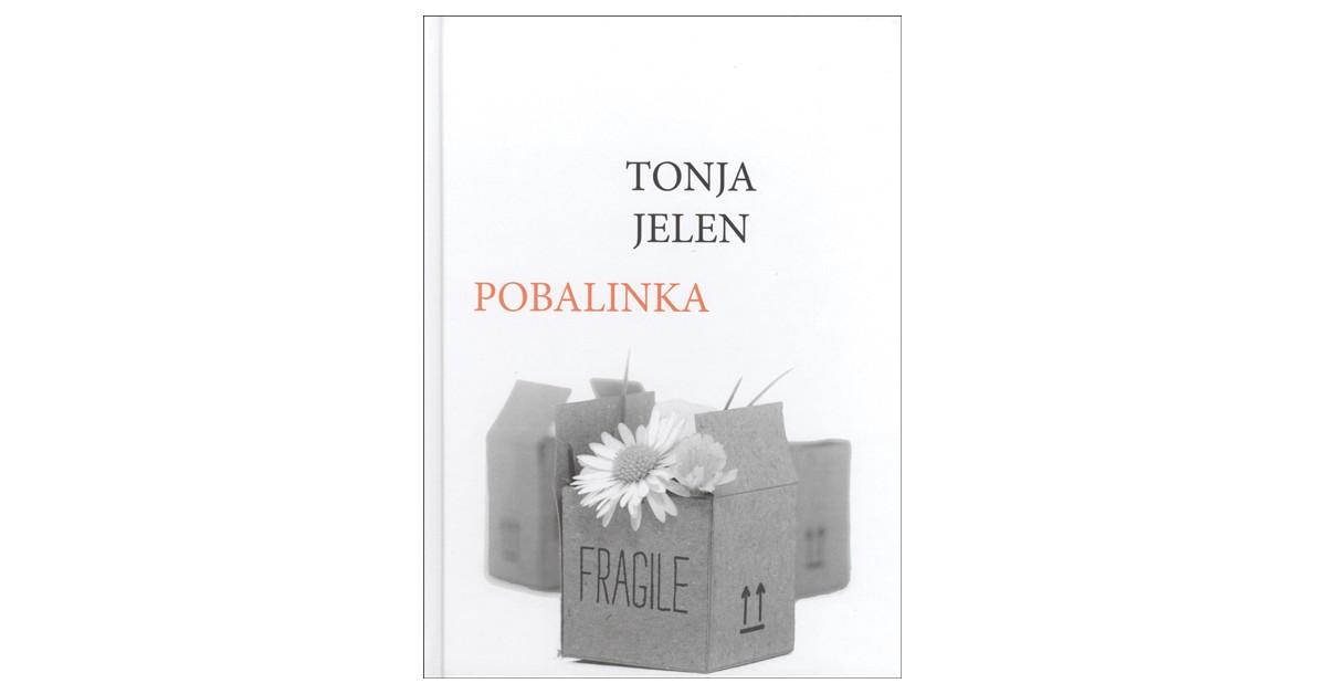 Pobalinka - Tonja Jelen | Fundacionsinadep.org