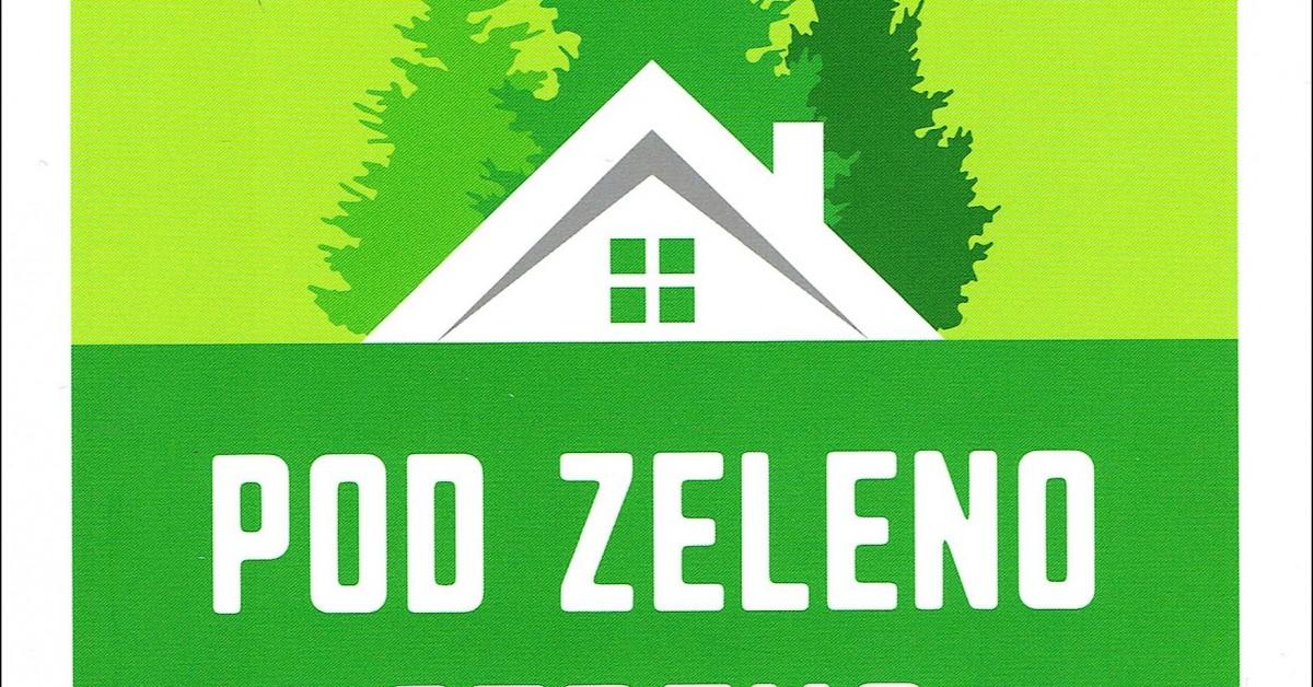 Pod zeleno streho - Barbara Žetko | Fundacionsinadep.org