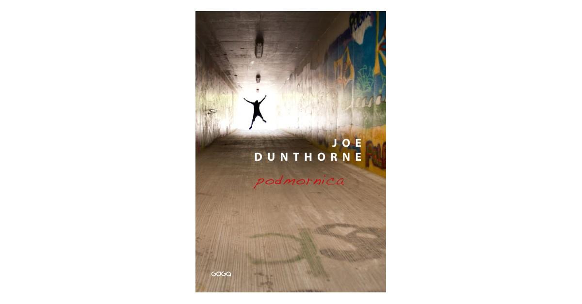 Podmornica - Joe Dunthorne | Fundacionsinadep.org