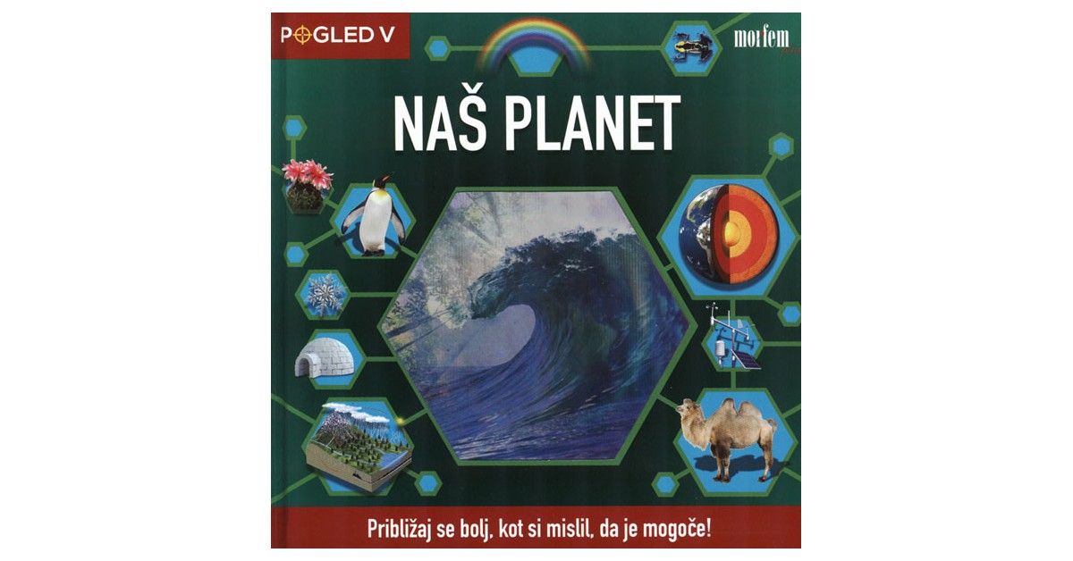 Pogled v naš planet