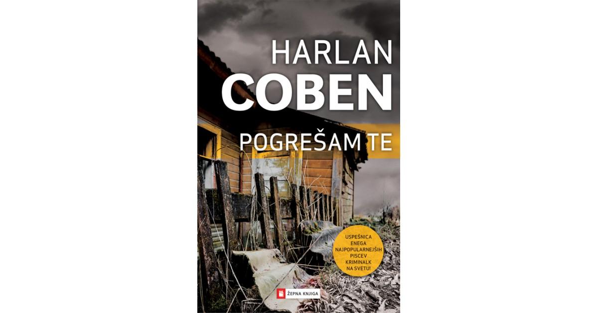 Pogrešam te - Harlan Coben | Menschenrechtaufnahrung.org