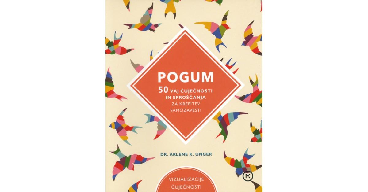 Pogum - Lona Eversden, Arlene K. Unger | Menschenrechtaufnahrung.org