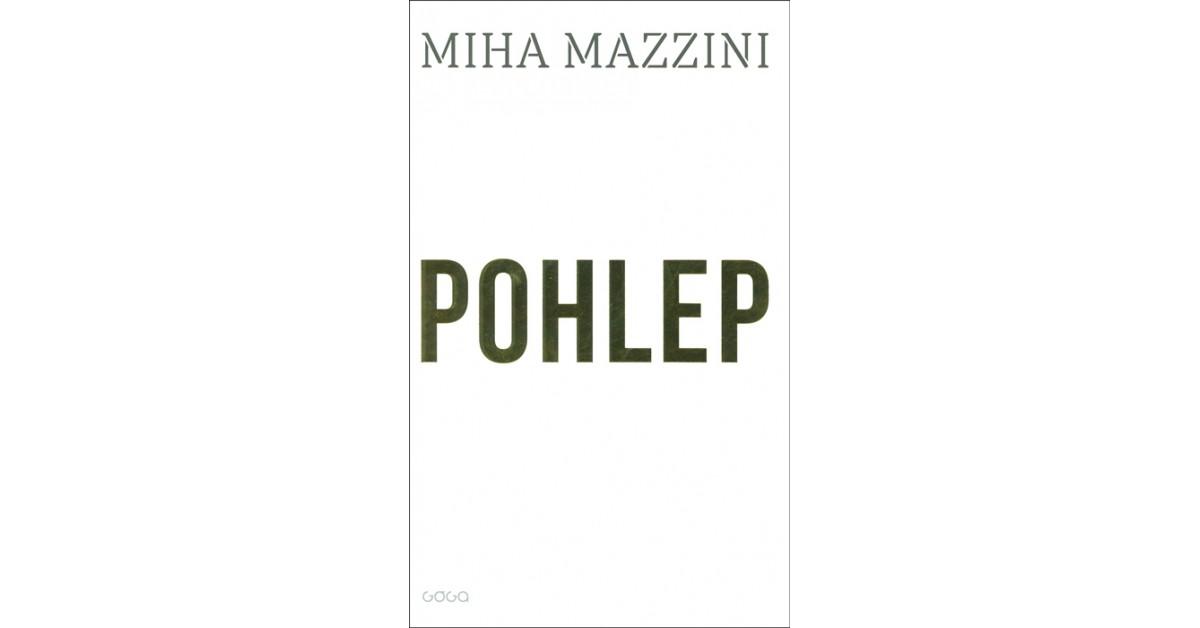 Pohlep - Miha Mazzini   Menschenrechtaufnahrung.org