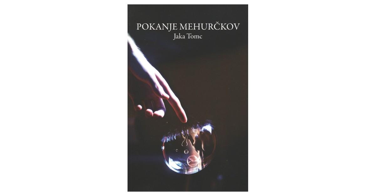 Pokanje mehurčkov - Jaka Tomc | Fundacionsinadep.org