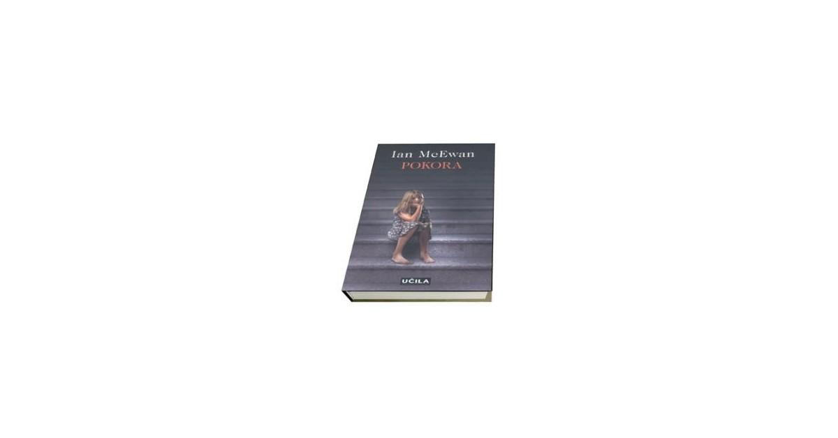 Pokora - Ian McEwan | Menschenrechtaufnahrung.org