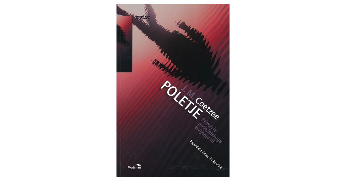 Poletje - J. M. Coetzee   Menschenrechtaufnahrung.org