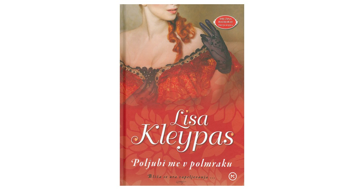 Poljubi me v polmraku - Lisa Kleypas   Menschenrechtaufnahrung.org