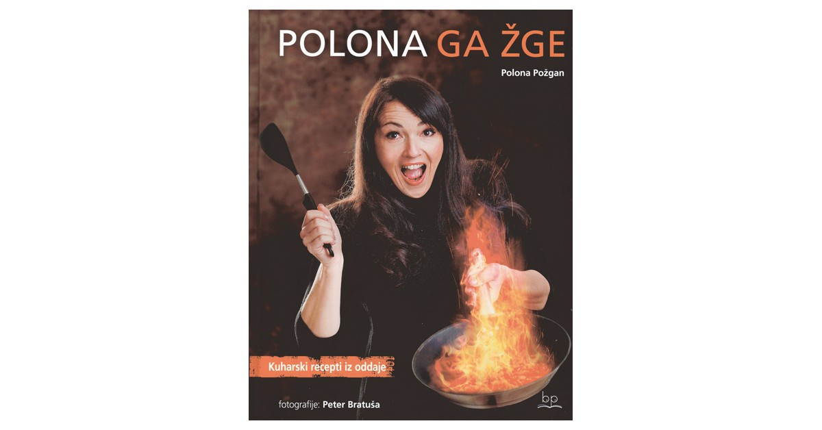 Polona ga žge - Polona Požgan   Fundacionsinadep.org