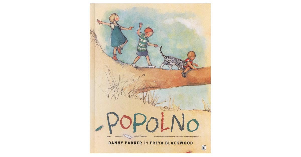 Popolno - Danny Parker | Menschenrechtaufnahrung.org