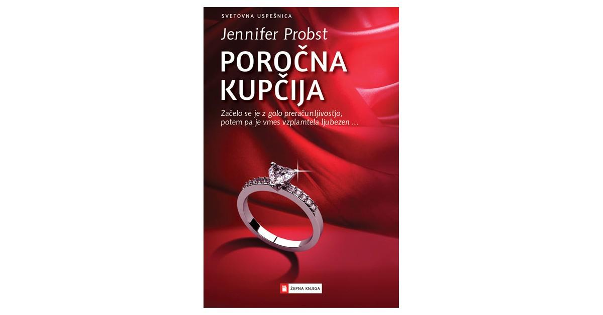 Poročna kupčija - Jennifer Probst   Menschenrechtaufnahrung.org