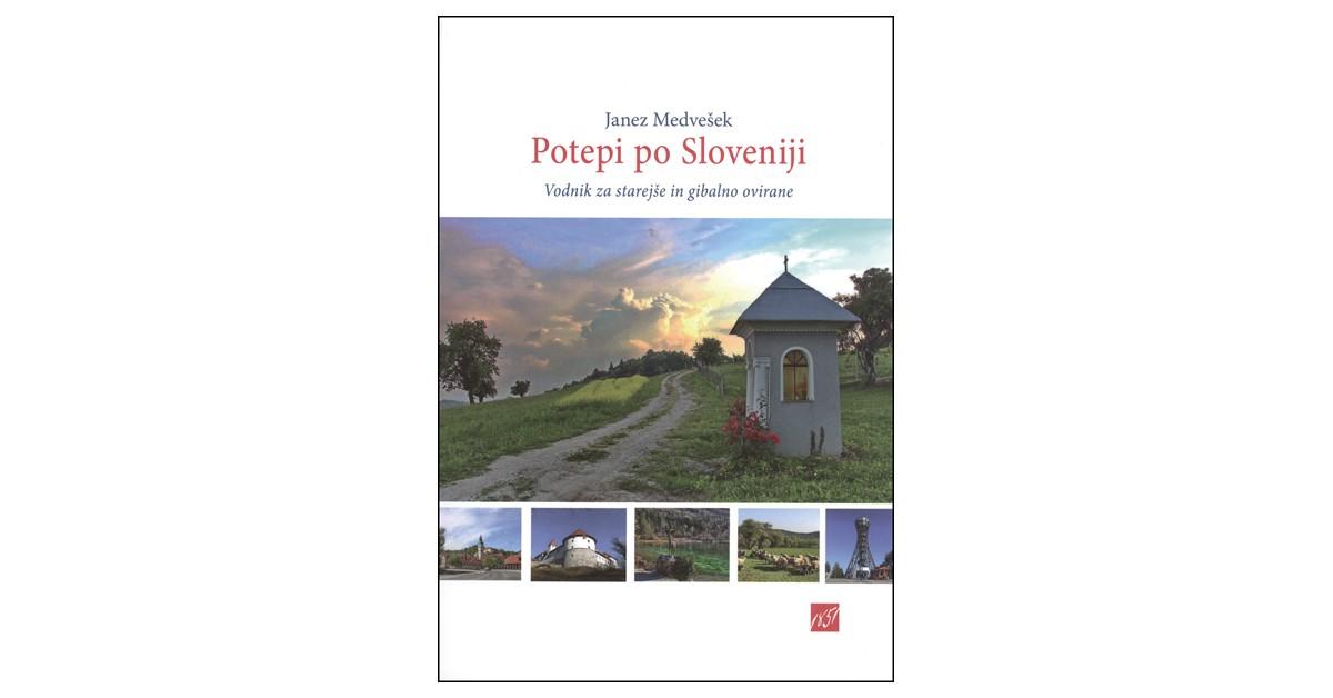 Potepi po Sloveniji - Janez Medvešek | Menschenrechtaufnahrung.org