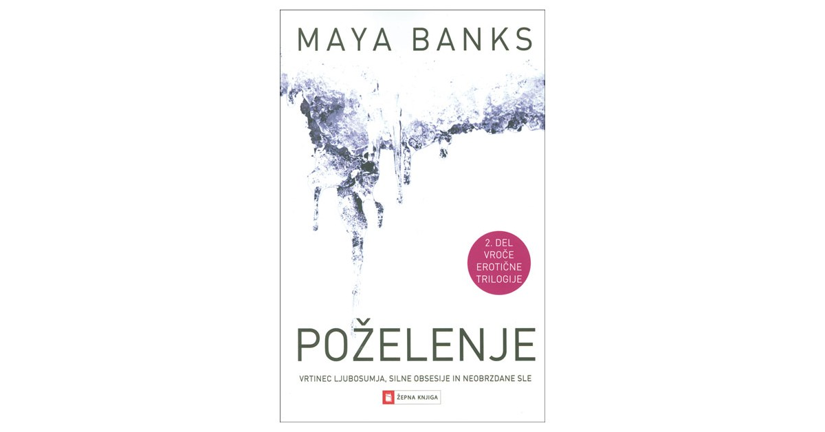 Poželenje - Maya Banks | Fundacionsinadep.org