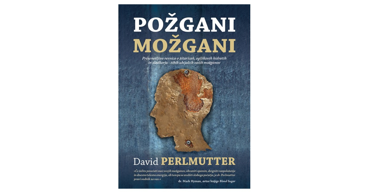 Požgani možgani - David Perlmutter   Menschenrechtaufnahrung.org
