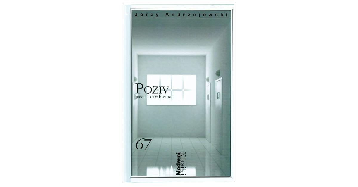 Poziv - Jerzy Andrzejewski   Menschenrechtaufnahrung.org
