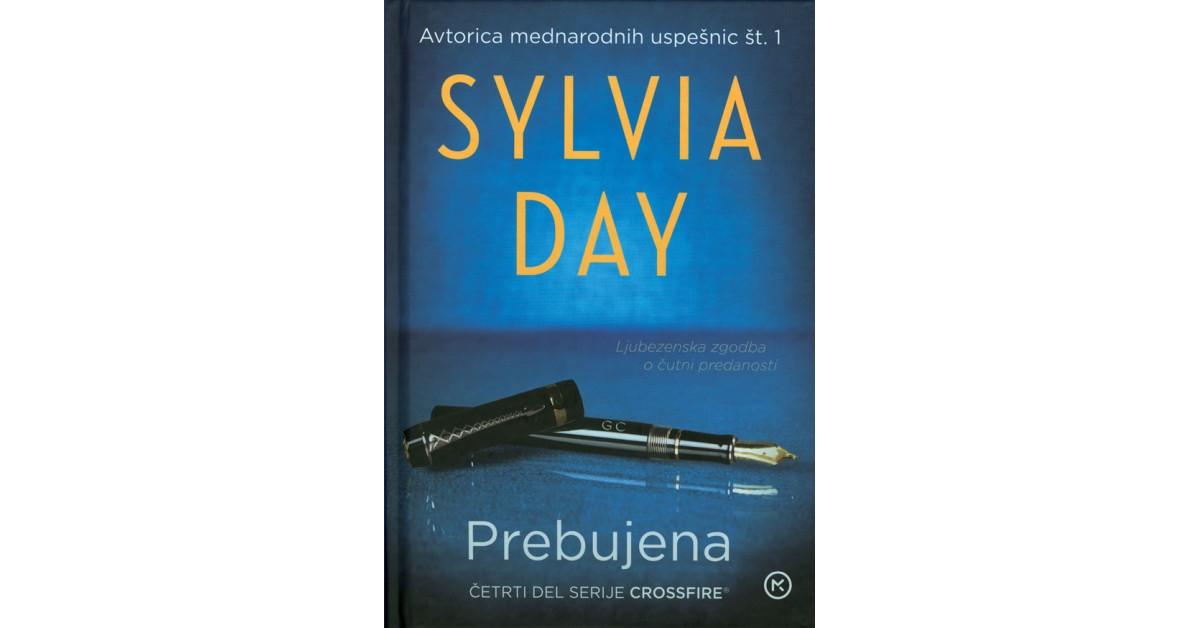 Prebujena - Sylvia Day | Menschenrechtaufnahrung.org