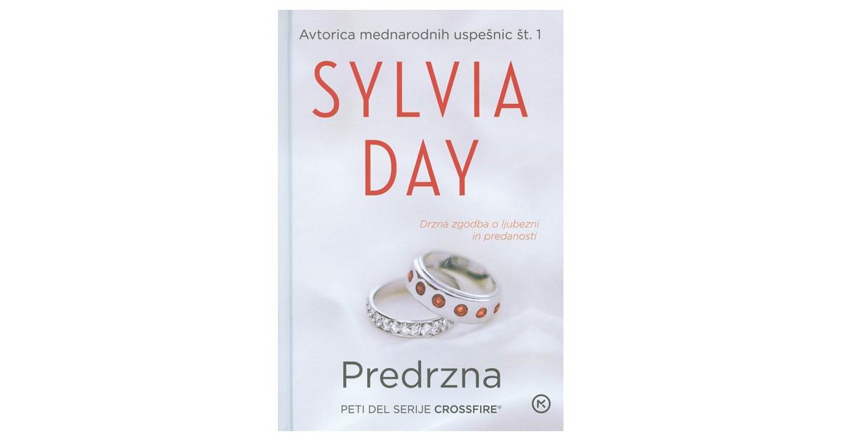Predrzna - Sylvia Day | Fundacionsinadep.org