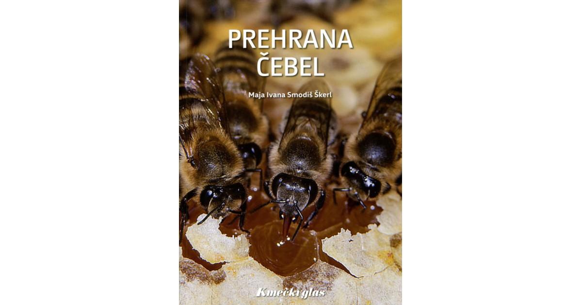 Prehrana čebel - Maja Ivana Smodiš Škerl   Menschenrechtaufnahrung.org