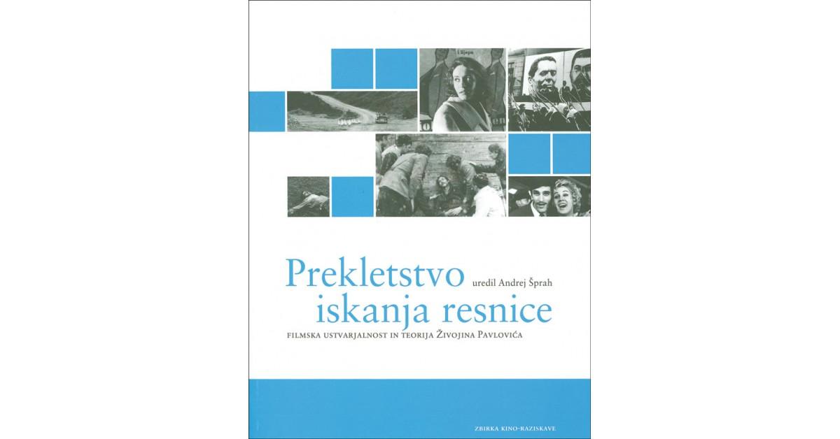 Prekletstvo iskanja resnice - Sezgin Boynik, ... [et al.]   Menschenrechtaufnahrung.org