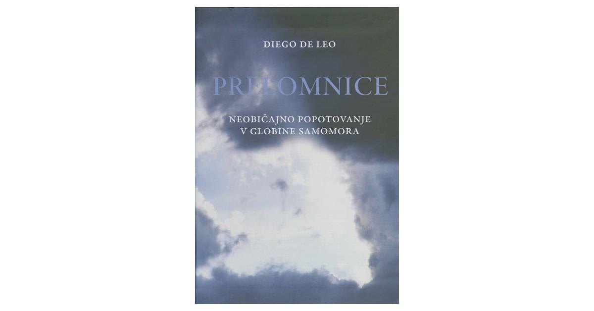 Prelomnice - Diego De Leo   Fundacionsinadep.org