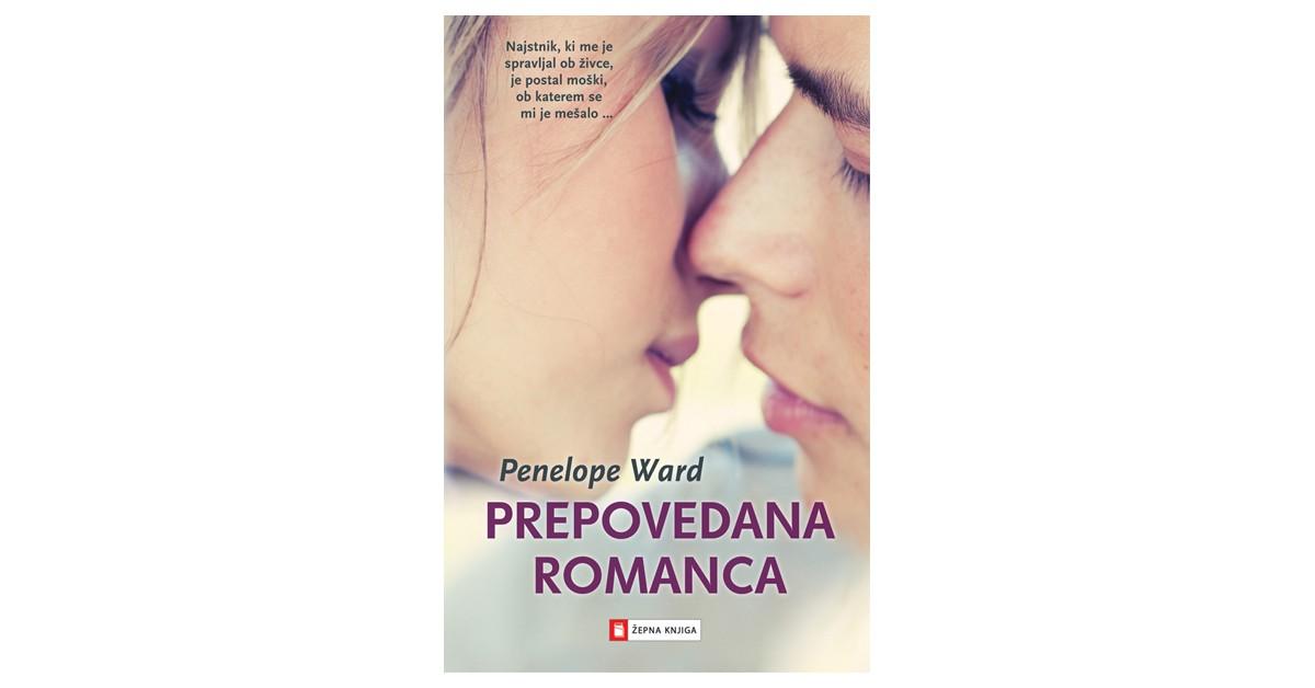Prepovedana romanca - Penelope Ward | Fundacionsinadep.org