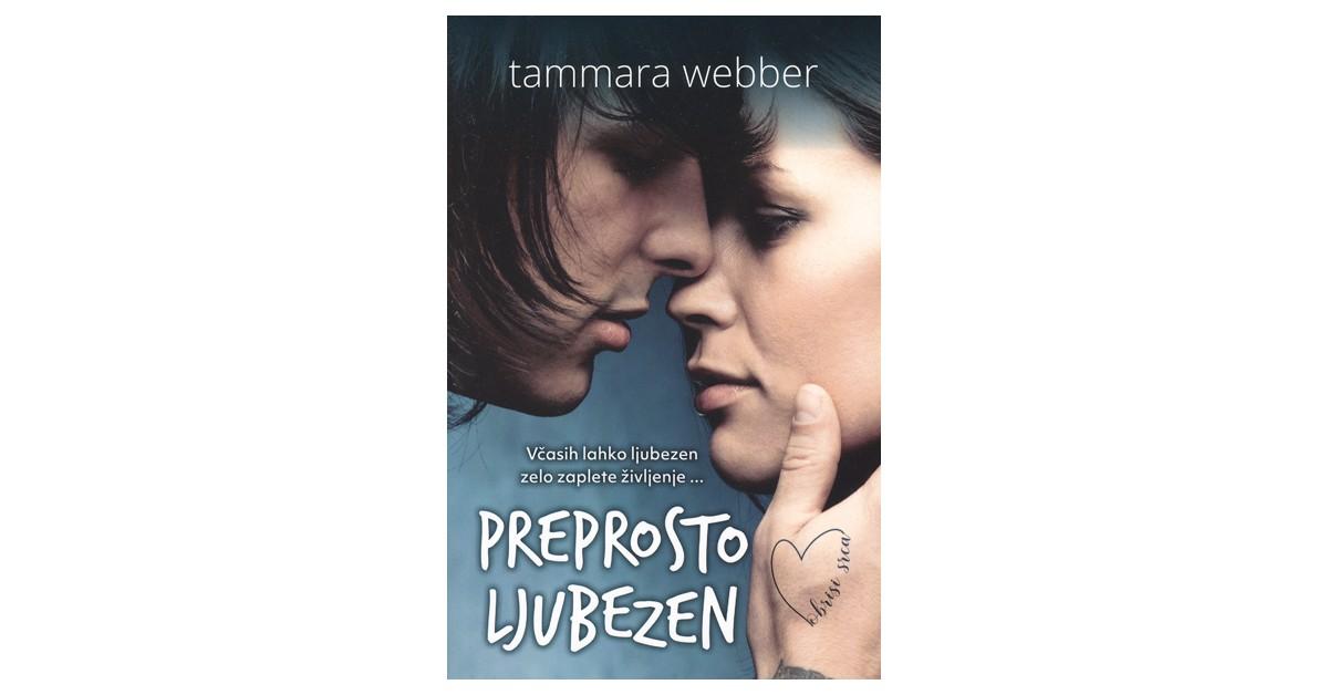 Preprosto ljubezen - Tammara Webber | Menschenrechtaufnahrung.org