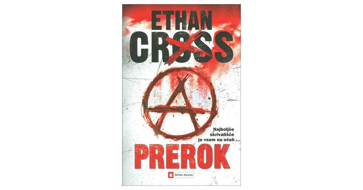 Prerok - Ethan Cross   Menschenrechtaufnahrung.org