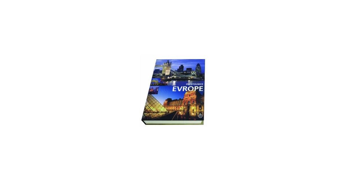 Prestolnice Evrope