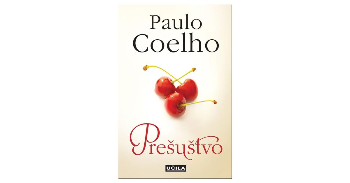 Prešuštvo - Paulo Coelho | Fundacionsinadep.org